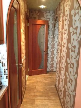 Продам 2-к квартиру, Москва г, улица Газопровод 1к6 - Фото 5