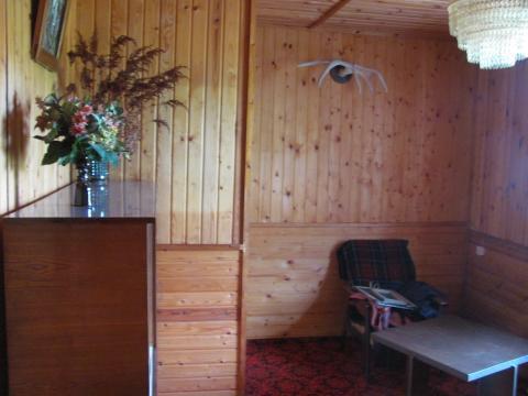 Дача на опушке леса - Фото 1