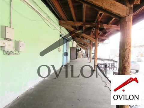 Аренда склада, 1-й Вязовский проезд дом 4 - Фото 3