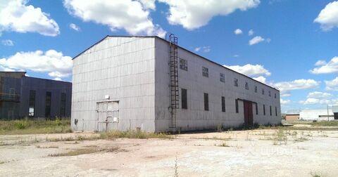 Продажа склада, Ютазинский район - Фото 1