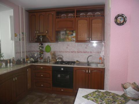 Продам 3-комнатную квартиру в г. Строитель - Фото 3