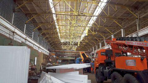 Аренда производственно-складского цеха 5,6 тыс кв.м в Иваново - Фото 3