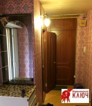 Комната в 2-комн.квартире на ул.Дзержинского 6 - Фото 5