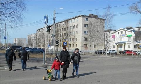 Первомайская 48 (ном. объекта: 4) - Фото 5