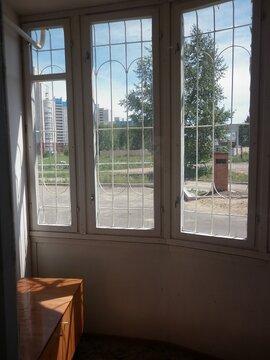 1 ком квартира по ул. Комарова 19 - Фото 3