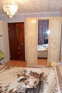 Продажа: Квартира 3-ком. 65 м2 5/9 эт. улучшенной планировки - Фото 4