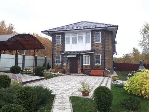 Дом в деревне Алексеевка - Фото 1