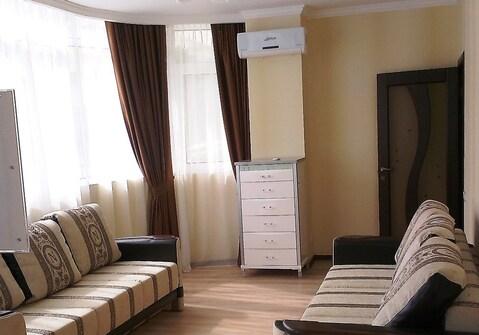 3-к.квартира в Ялте, новый дом клубного типа - Фото 1