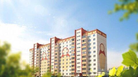 Продажа квартиры, Барнаул, Ул. Балтийская, Купить квартиру в Барнауле по недорогой цене, ID объекта - 316741187 - Фото 1
