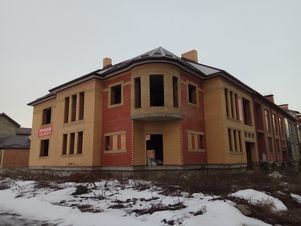 Продажа дома, Владикавказ, Переулок Березовый - Фото 1