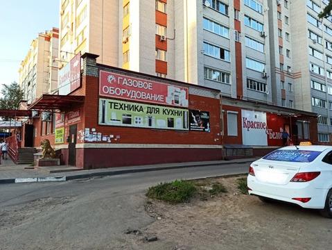 Объявление №57692225: Помещение в аренду. Александров, Красный пер., 18,