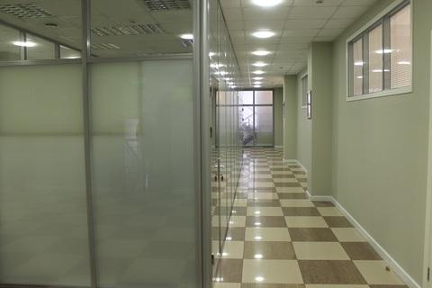 Помещение на 1 этаже 504 кв.м под офис представительство без комиссии - Фото 4