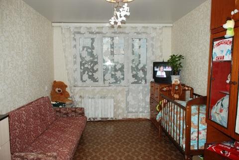 Продаю 1-комн. квартиру - ул. Юлиуса Фучика, г. Н.Новгород - Фото 1