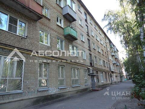 Продажа квартиры, Пенза, Ул. Ленина - Фото 1
