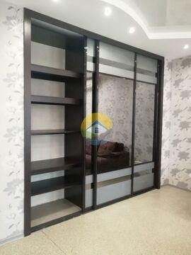 № 537524 Сдаётся длительно 1-комнатная квартира в Гагаринском районе, . - Фото 5