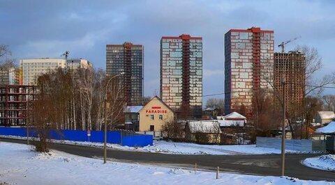 Двухкомнатная квартира новостройка, площадь 61 м2, 690 000