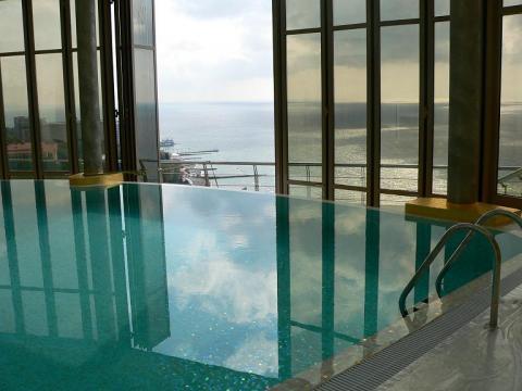 Элитная квартира с видом на море - Фото 2