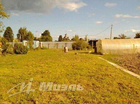 Продажа участка, Атепцево, Наро-Фоминский район, Ул. Совхозная - Фото 3