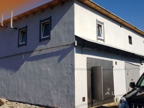 Продажа гаража, Долгопрудный, Осенняя улица - Фото 1