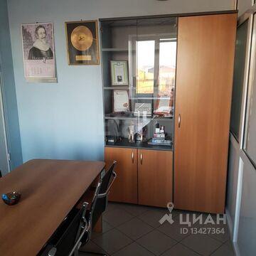 Продажа офиса, Курган, Ул. Омская - Фото 1