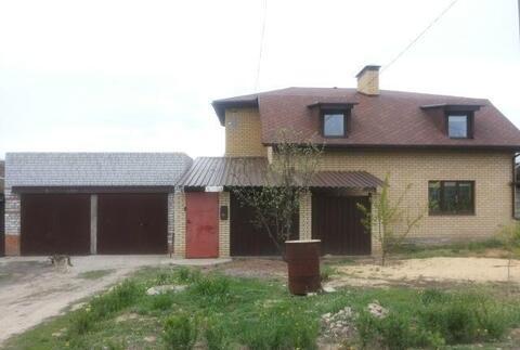 Продажа дома, Волгоград, Ул. Рощинская - Фото 1