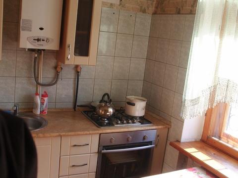 Сдаётся 1к.кв. на ул. Нижегородская, в кирпичном доме, чисто, есть меб - Фото 4