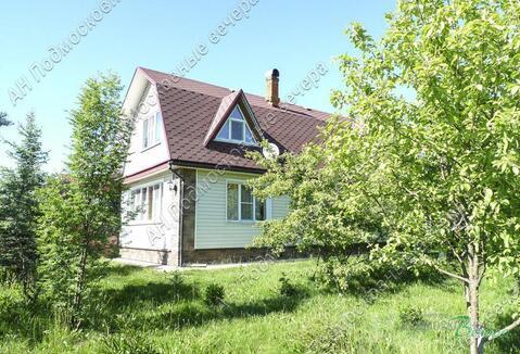 Калужское ш. 90 км от МКАД, Поливановка, Дом 130 кв. м - Фото 1