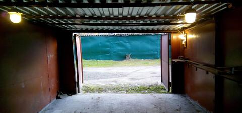 Чистый, сухой гараж около метро Бибирево - Фото 2