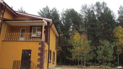 Продается таун-хаус в черте города Чехов, улица Зеленая - Фото 2
