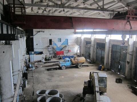 Продажа производственного комплекса 1750 кв. м. - Фото 2