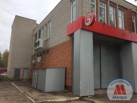 Коммерческая недвижимость, ул. Алябьева, д.23 к.А - Фото 1