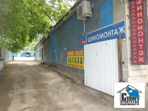 Сдаю под парикмахерскую 25 кв.м. на ул.Самарская,227 - Фото 4