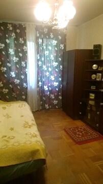 3-х комнатная квартира ул. Островитянова, д.15 корп.1 - Фото 4
