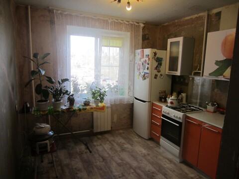 1-комнатная квартира улучшенной планировки - Фото 2