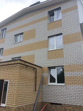 Продам 2-х комнатную квартиру 60 кв.м. Ярославль новый дом - Фото 4