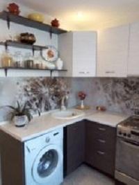 Однокомнатная квартира с хорошим ремонтом в тихом экологичном районе - Фото 5