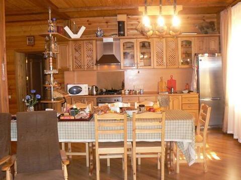 Продажа от собственник, коттедж, баня, под ключ на 1 линии р. Волга в - Фото 4