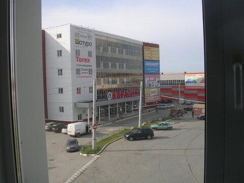 Торгово-офисное помещение 873 кв.м в виде 4-этажного здания. - Фото 2