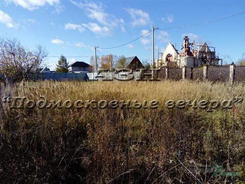Можайское ш. 57 км от МКАД, Никольское, Участок 12 сот. - Фото 4