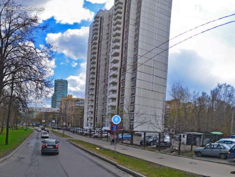 Продажа 4-х комнатной квартиры г. Москва, ул. Гарибальди, д.8 - Фото 1