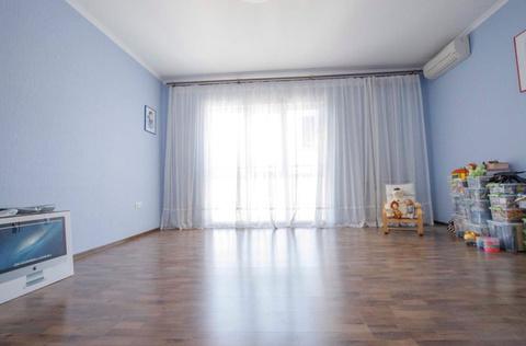 3-х комнатная квартира в ЖК Бригантина - Фото 4