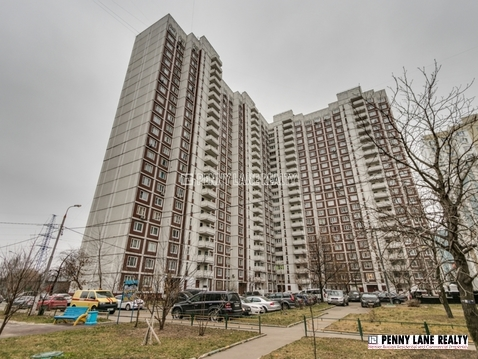 Продажа квартиры, м. Царицыно, Каширское ш. - Фото 1