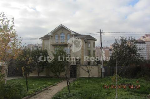 Продажа дома, Ащерино, Ленинский район, Ул. Новая - Фото 1