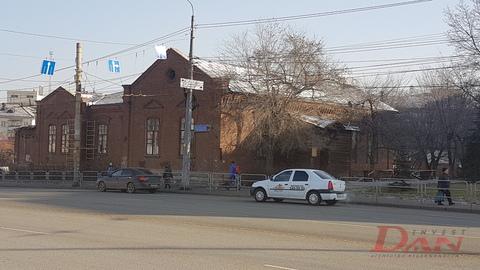 Коммерческая недвижимость, ул. Воровского, д.5 - Фото 3
