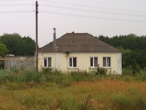 Дом р.п. Хохольский, ул. Свободы - Фото 5