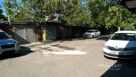 Продажа гаража, Краснодар, Ул. Монтажников - Фото 2