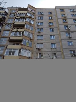 Продаю 1-к квартиру, зжм/Малиновского/Левенцовка