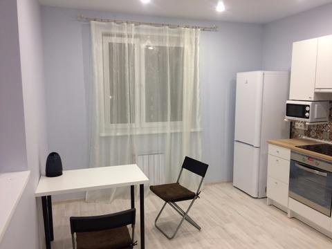 1-комнатная квартира д.Путилково, ул. Новотушинская, д.3 - Фото 2