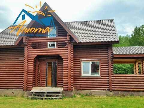 Дом с выходом в лес в коттеджном поселке Вишневый сад -2 - Фото 3