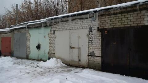 Продается гараж (в кооперативе) по адресу: город Липецк, улица . - Фото 3